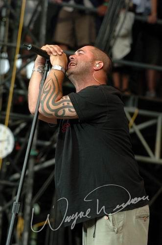 concert photography of staind from rolling rock town fair in latrobe